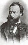 Антонин Дворжак  (1841 — 1904)