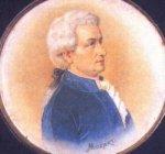 Волшебная флейта  Вольфганг Амадей Моцарт (1756-1791)
