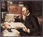Н. А. Римский-Корсаков  (1844-1908)