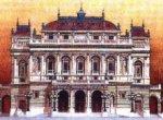 Венгерский национальный оперный театр (Будапешт)
